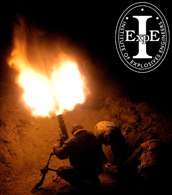 SDE Joins the Institute of Explosive Engineers