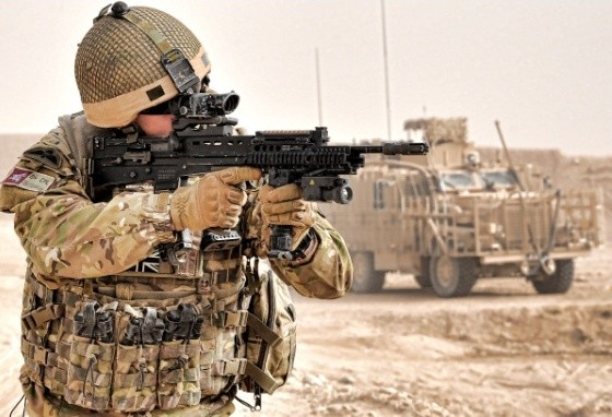 SDE appointed as Lethality Manager on Dstl research programme