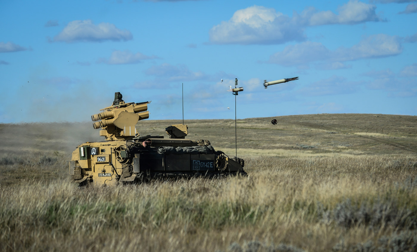SDE Support Raytheon UK with Development of Advanced Warhead Concepts