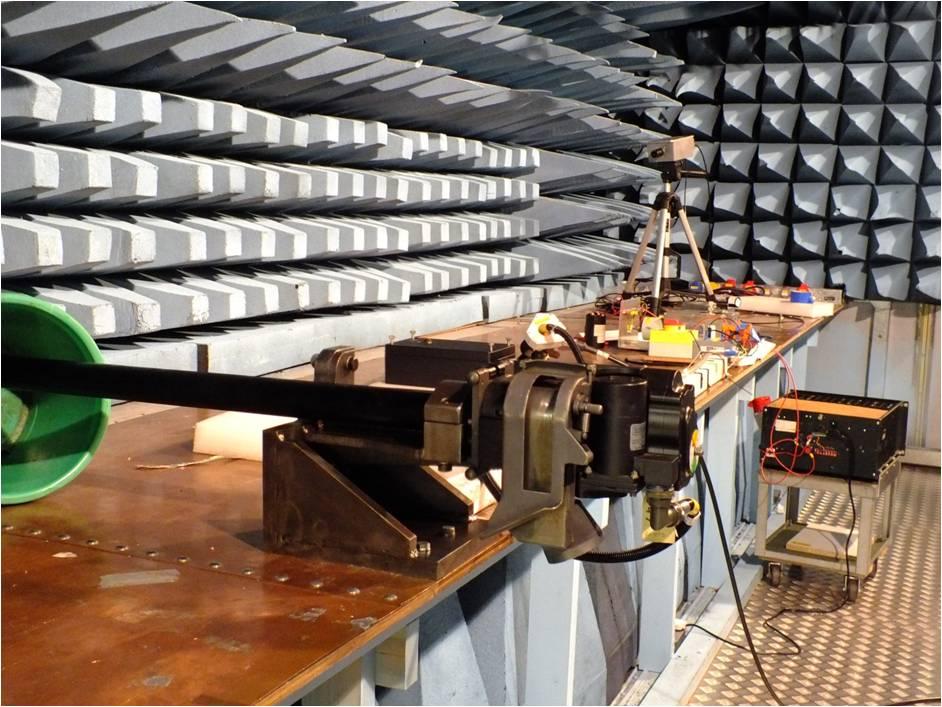 SDE to Conduct Further 7.62mm Chain Gun EMC Testing