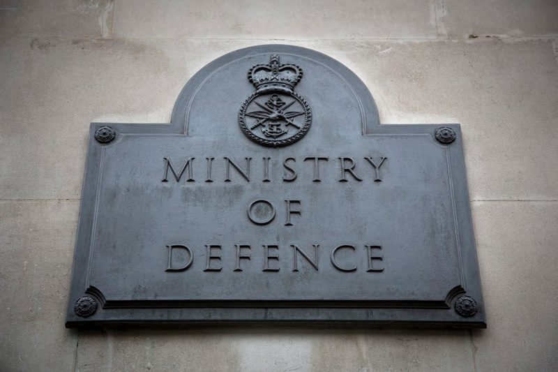 SDE Joins UK Ministry of Defence Framework Agreement for Technical Support
