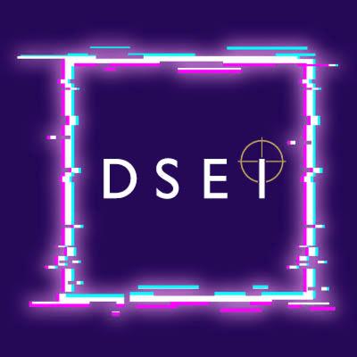 SDE attending DSEi 2021